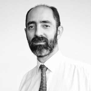 Dr. Alvaro Carrizosa rector de Uniempresarial