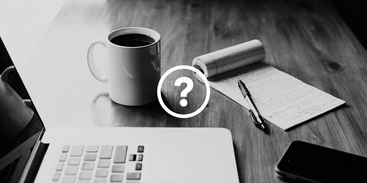 7 preguntas básicas en un brief para agencia digital