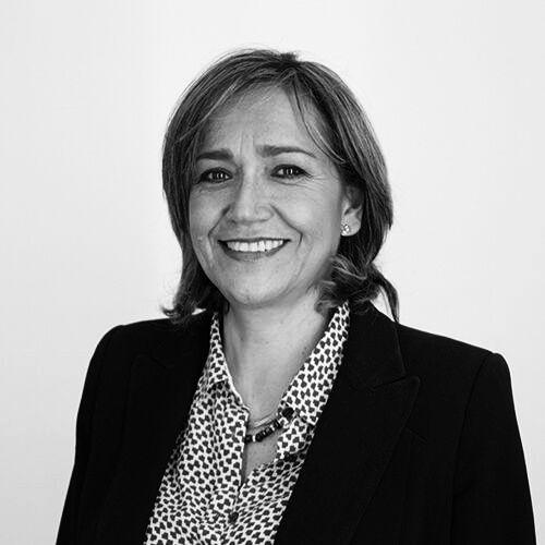 María Carolina Guzmán CISA